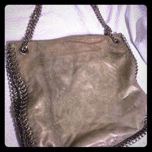 Michael Kors Hobo style bag